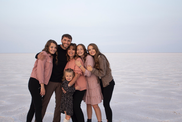 Riverton Dentist Daniel Dowdle's Family